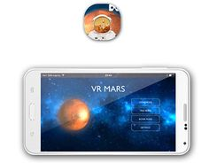 "Check out new work on my @Behance portfolio: ""Дизайн игры vr Mars"" http://be.net/gallery/53570361/dizajn-igry-vr-Mars"