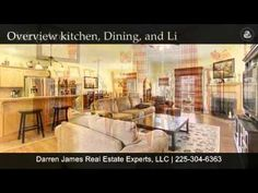 Beautiful Home, Amazing Price!!  www.agent225.com  #House for Sale in Denham Springs La.