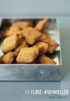 Homemade caramel - How To Make Soft & Chewy Caramel Candies | louiogbearnaisen.dk