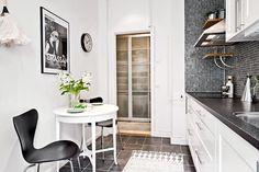 Paredes con texturas   Decorar tu casa es facilisimo.com