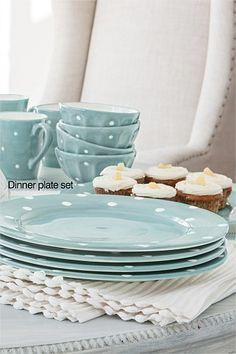 Buy Kitchenware Online - Dinnerware Servingware Glassware Cutlery Cookware Bakeware - & Amazon.com: Pfaltzgraff 45?pc. Lido Beach Dinnerware Set: Kitchen ...