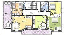 Apartamenty Limbela St.Ulrich Ortisei