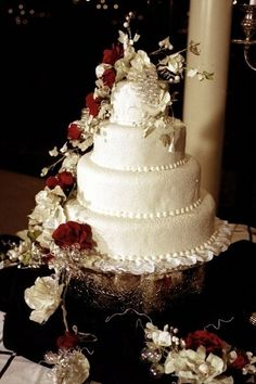 Delicious & gorgeous cakes by Create-A-Cake Catering, Emerald Event Center , Greensboro, NC