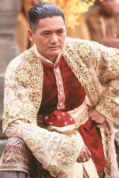 .....Chow Yun-Fat