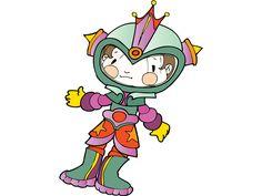 Principessa  dello spazio