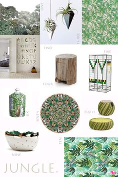 jungle green home shopping ideas italianbark