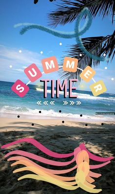 Summer time uploaded by between two lines on We Heart It Instagram Beach, Creative Instagram Stories, Instagram And Snapchat, Instagram Story Ideas, Symbole Instagram, Insta Goals, Insta Snap, Insta Photo Ideas, Insta Ideas