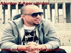 Manny Montes- Atentos Y Apercibidos