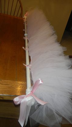 Extra Large 70 or more Tulle Valance Custom by 2under2mom
