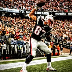 Gronked!