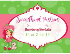 Strawberry Shortcake Candle#candle #shortcake #strawberry Recycling Containers, Hydroponic Gardening, Small Gardens, Strawberry Shortcake, Indoor Garden, Amazing Gardens, Sweet Treats, Etsy Seller, Candles