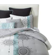 Ara 8 Piece Comforter Set