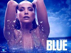 """Lara Dutta as Mona in """"Blue"""" (2009)"""