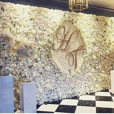 stage flower wall 56 ideas for 2019 - -Wedding backdrop stage flower wall 56 ideas for 2019 - - 30 Jaw-Dropping Flower Walls Wedding Decor Ideas 70 Elegant Wedding Decorations For Your Big Day Acrylic Lucite Tall Column Centerpiece Stand Wedding Stage Decorations, Wedding Themes, Wedding Centerpieces, Wedding Designs, Wedding Venues, Wedding Backdrops, Wedding Ideas, Centerpiece Decorations, Wedding Reception