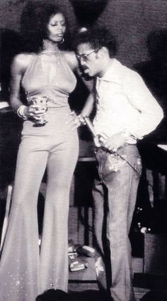 Azizi Johari & Sammy Davis Jr. Azizi Johari, Sammy Davis Jr, Vintage Black Glamour, Black History, Faces, Statue, Music, Face, Muziek