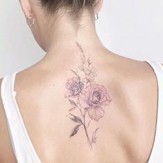 Ver esta foto do Instagram de @tattooist_flower • 7,354 curtidas