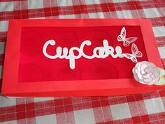 Caixa para Cupcake