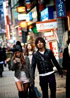 street fashion  . If you like this street fashion. Please repin