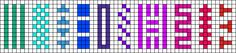 Alpha Pattern #16783 Preview added by dreaminq
