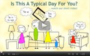 Positive Parenting Solutions. Free short video to say goodbye to nagging, reminding, and yelling.