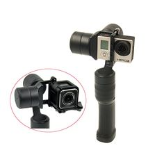 iSteady GG2 3-Axis Handheld Gimbal Camera Stabilizer Support GoPro 3/3+/4/5/6 Session Xiaoyi AEE SJCam M10