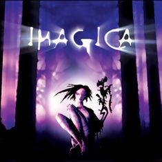 Before The Birthday Massacre they were Imagica <3
