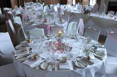 #GosfieldHall #Essex #Wedding #Venue #Ballroom #Breakfast