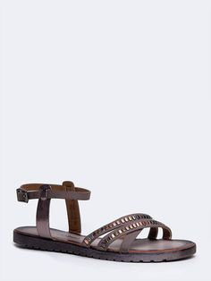 a455d301b34 BUTTERMILK SANDAL from ZOOSHOO. Saved to Fresh New Arrivals!. Shop more  products from