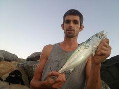 Bonito Fishing, Bonito, Peaches