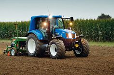 We New Holland - The world of New Holland