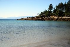 Tribune Bay, Hornby Island, BC -- I miss this Vancouver City, Vancouver Island, View Image, British Columbia, West Coast, Places Ive Been, Landscape Photography, Canada, Camping