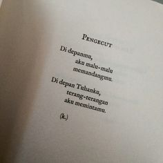 Selalu dalam doaku Quotes Rindu, Quotes From Novels, Mood Quotes, Daily Quotes, Best Quotes, Funny Quotes, Life Quotes, Life Partner Quote, Cinta Quotes