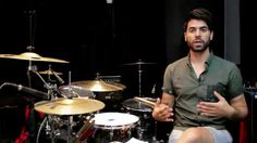 Modernizing Your Metal Grooves - Free Drum Lessons Drum Lessons, Music Lessons, Bass Guitar Accessories, Drum Patterns, African Drum, Vintage Drums, How To Play Drums