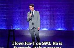 """33 Jokes Only """"Law And Order: SVU"""" Fans Will Understand"""