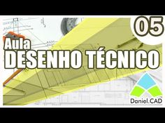 Aula 05 | Desenho Técnico - Perspectiva Isométrica (Cone e Cilindro)