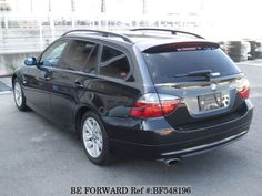 Used 2007 BMW 3 SERIES BF548196 for Sale