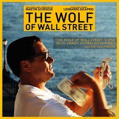 #TheWolfofWallStreet (2014) Movie Review #film