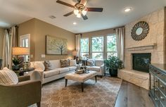 New Homes | New Home Builder | Pulte Homes