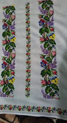 Ukrainian Art, Cross Stitch Borders, Folk Costume, Knitting Needles, Needlepoint, Smocking, Mexico, Embroidery, Gallery
