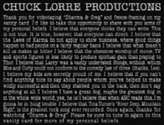 now i can actually read those Chuck Lorre vanity cards at the ends of my fav tv shows...and not rush to push pause on the remote...