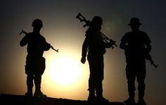 Irak | Mangel an allem, aber nicht an Waffen!