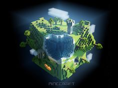 minecraft how to | minecraft_by_djohaal-d36k7ef