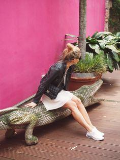 Style....Camilla Pihl