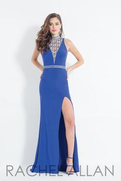 20660a15cb8 Rachel Allan 6016. Formal Evening DressesProm ...
