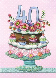 Have a yummy birthday. Birthday Cheers, Happy Birthday Baby, Art Birthday, Happy Birthday Images, Happy Birthday Greetings, Birthday Messages, Birthday Cookies, Birthday Pictures, Birthday Greeting Cards