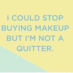 Makeup Artist Humor Canvases Ideas For 2019 Makeup Artist Humor, Makeup Humor, Makeup Quotes, Beauty Quotes, Beauty Box, Beauty Tips, Girly Quotes, Funny Quotes, Love Makeup