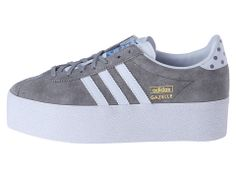 Adidas Originals Gazelle Og Platform Up Ef, Adidas, Shoes
