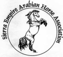 Horse Show Central ad logo for upcoming show – SIERRA EMPIRE ARABIAN, Jan 24-26, CA View details www.horseshowcentral.com.