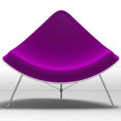 modern design chair c4d - Modern Chair... by C4DmodelSHOP