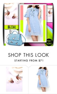 """""""Dezzal 2/16"""" by amerlinakasumovic ❤ liked on Polyvore featuring MAKOTO and dezzal"""